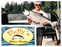 Duffy's Fishing Charters